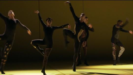 Gilberto Gil inspira novo espetáculo do Grupo Corpo