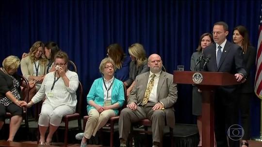 Relatório denuncia abuso sexual de padres da Pensilvânia, nos EUA