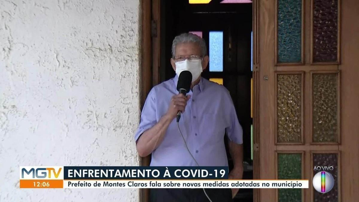 Prefeitura de Montes Claros publica novo decreto que restringe funcionamento das casas de festas e eventos