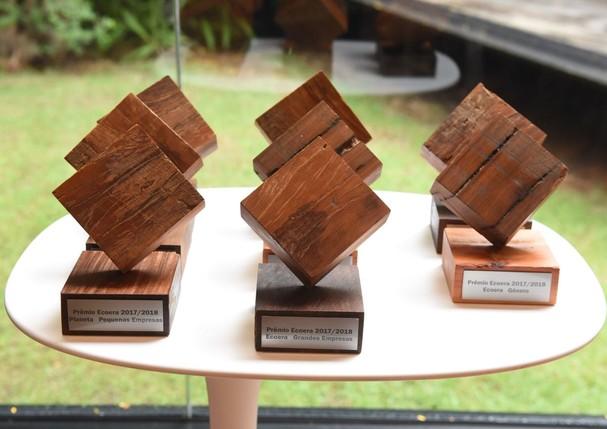 Prêmio Ecoera #3 (Foto: Cleiby Trevisan)