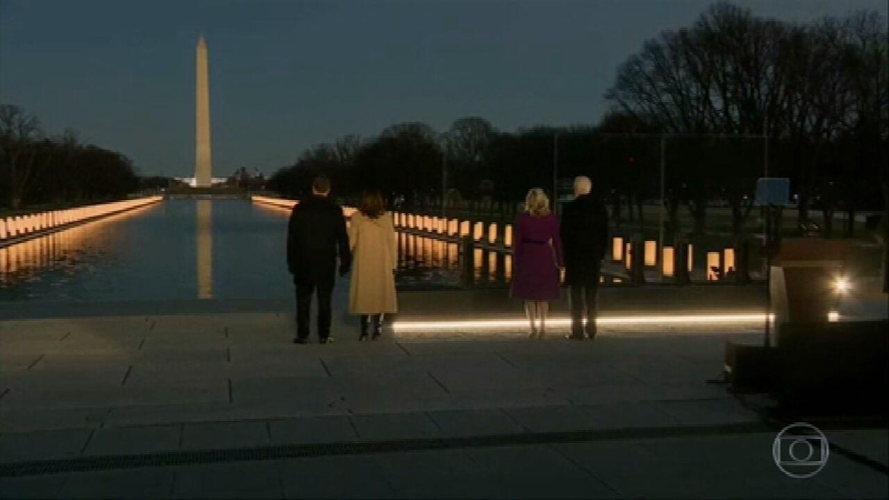 Estados Unidos ultrapassam a marca de 400 mil mortes por Covid
