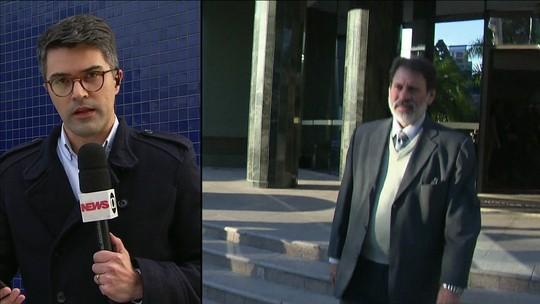 Ministro Edson Fachin nega pedido de liberdade de Delúbio Soares