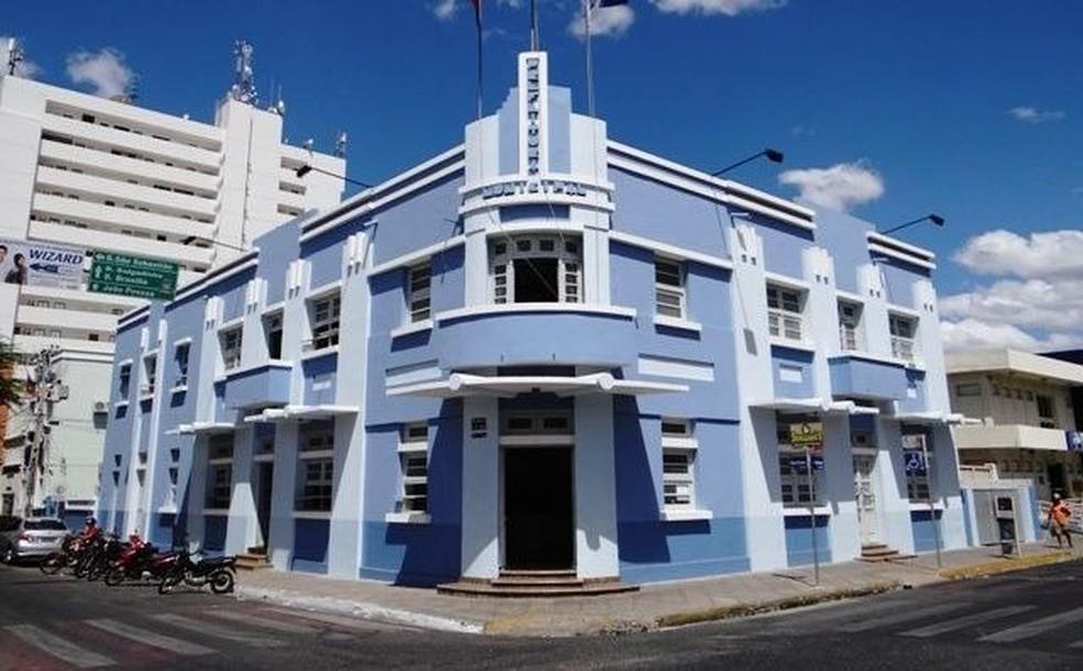 Patos, PB, acata recomendação de MPs e não flexibiliza funcionamento de comércio  — Foto: Prefeitura de Patos / Divulgação