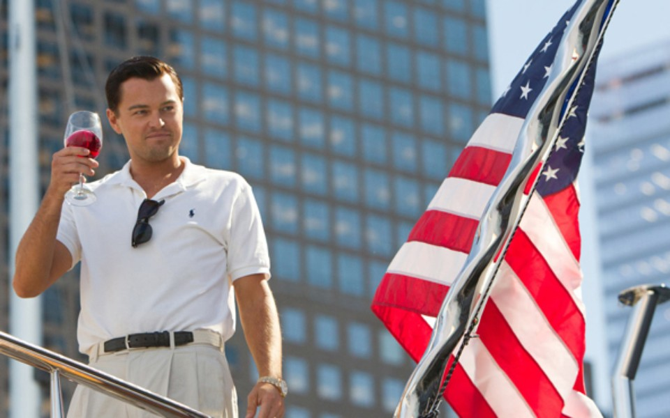 The Wolf of Wall Street ( ) - IMDb
