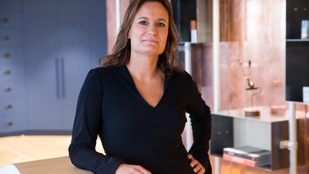 Gillian Tans, CEO do Booking (Foto: Divugação/Booking)
