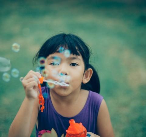 6 segredos das crianças que (quase) nunca ficam doentes