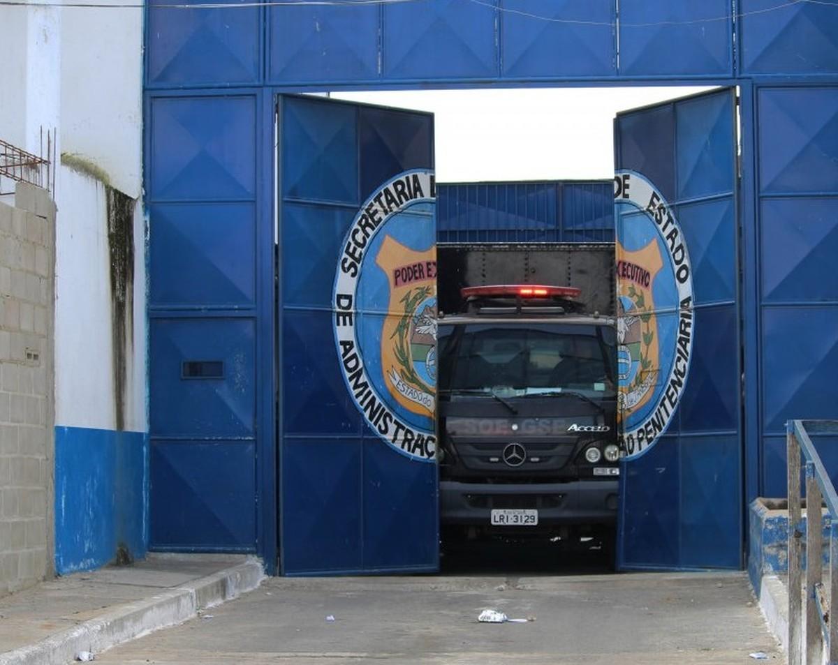 Interno morre após passar mal em unidade prisional em Campos, no RJ