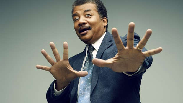 O astrofísico Neil deGrasse Tyson (Foto: Divulgação)