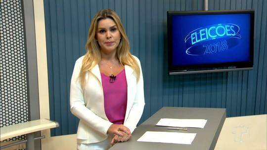 VÍDEOS: Jornal Tapajós 2ª Edição de segunda-feira, 17 de setembro