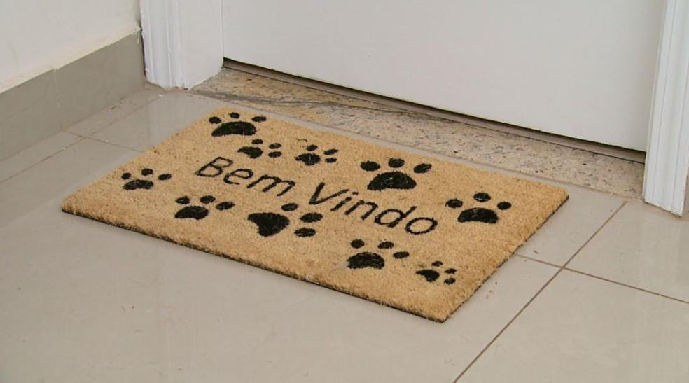 Donos de animais precisam estar atentos às regras dos condomínios  — Foto: Ronaldo Gomes/EPTV