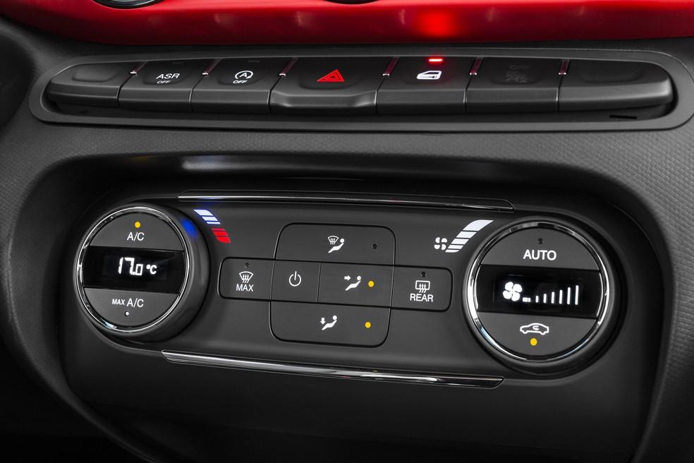 Ar-condicionado desligado ajuda a derrubar consumo em até 10% (Foto: Divulgação)