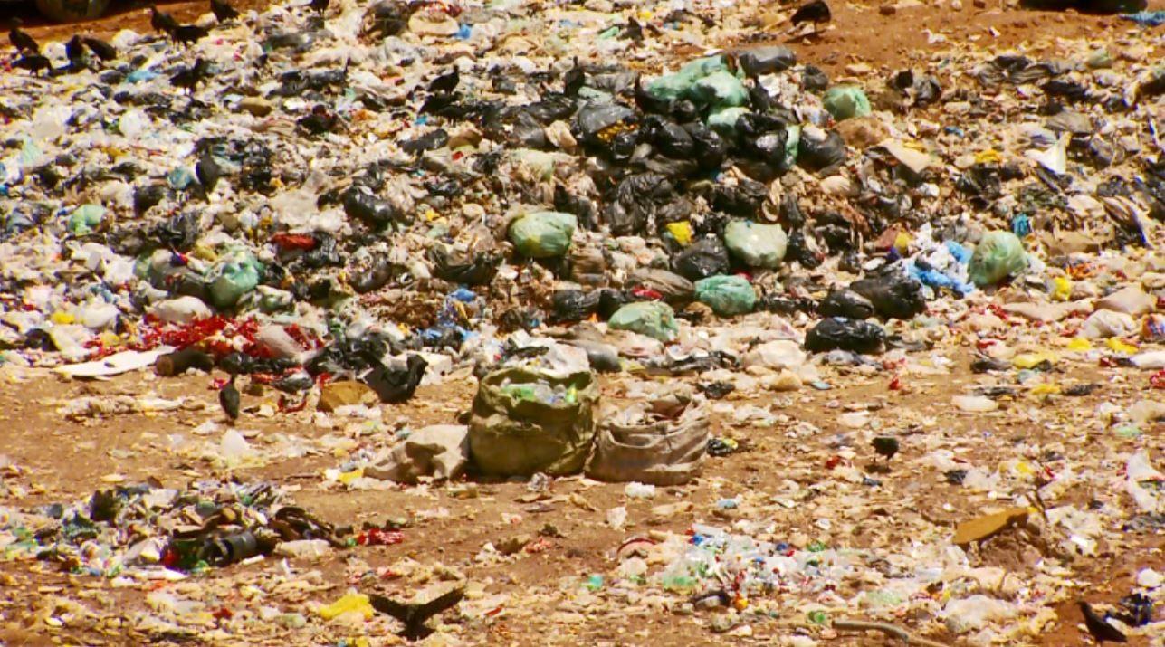 Licitação define empresa responsável pela destinação do lixo coletado em Poços de Caldas, MG
