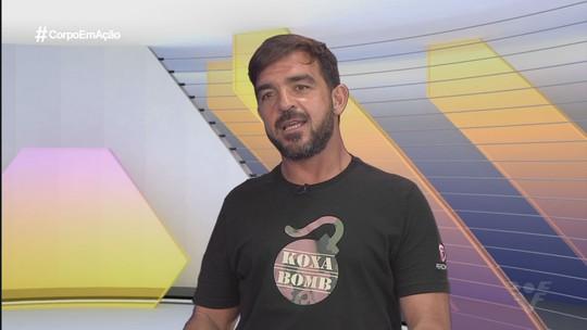 Recordista mundial, Rodrigo Koxa relembra título e homenagem por maior onda surfada