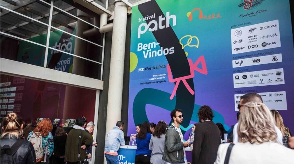 O Festival Path será realizado entre 19 e 20 de maio (Foto: Divulgação)
