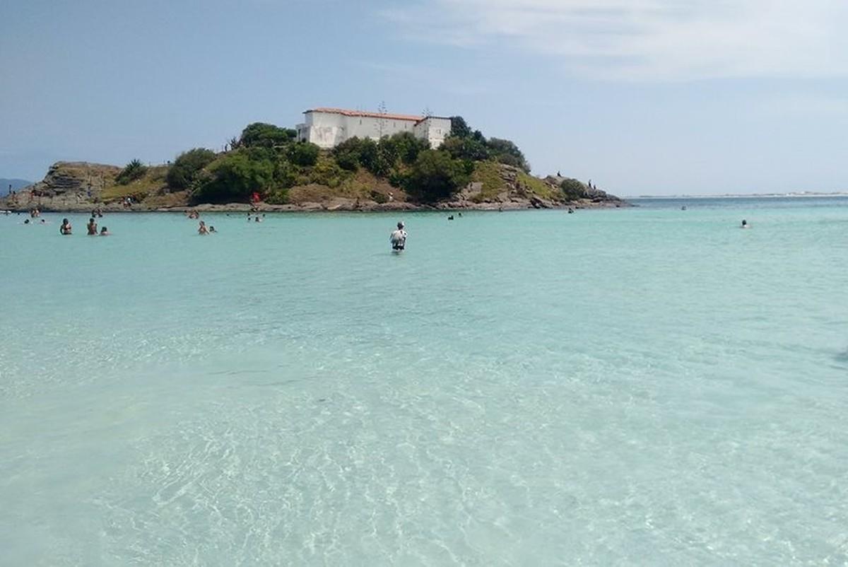Expectativa é que 60 mil turistas passem por Cabo Frio, RJ, durante o feriado de Finados