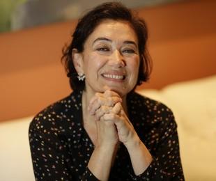 Lilia Cabral   Marco Ramos