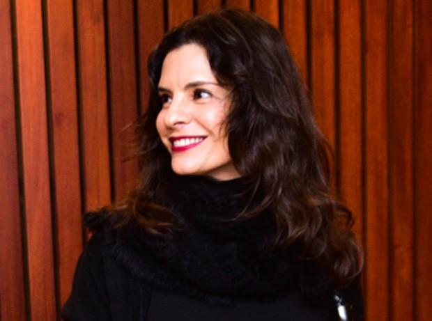 Helena Ranaldi (Foto: Leo Franco/AgNews)