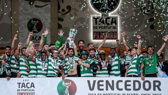 Foto: (Site oficial do Sporting)