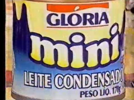 Mini Gloria (Foto: Reprodução)