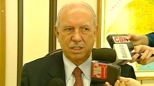 Trajetória de José Alencar foi marcante em Brasília
