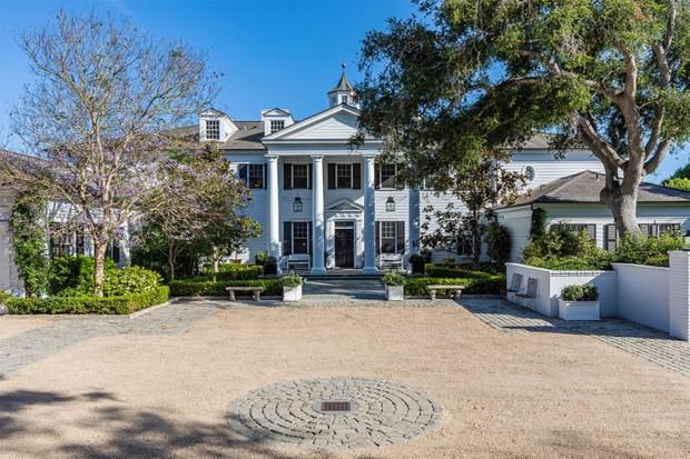 Rob Lowe vende mansão de mais de 900 m² por R$ 250 milhões (Foto: Divulgação)