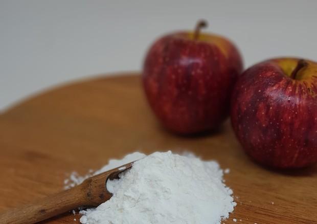 Adoçã: açúcar de maçã promete ser a nova alternativa ao açúcar refinado (Foto: Divulgação)