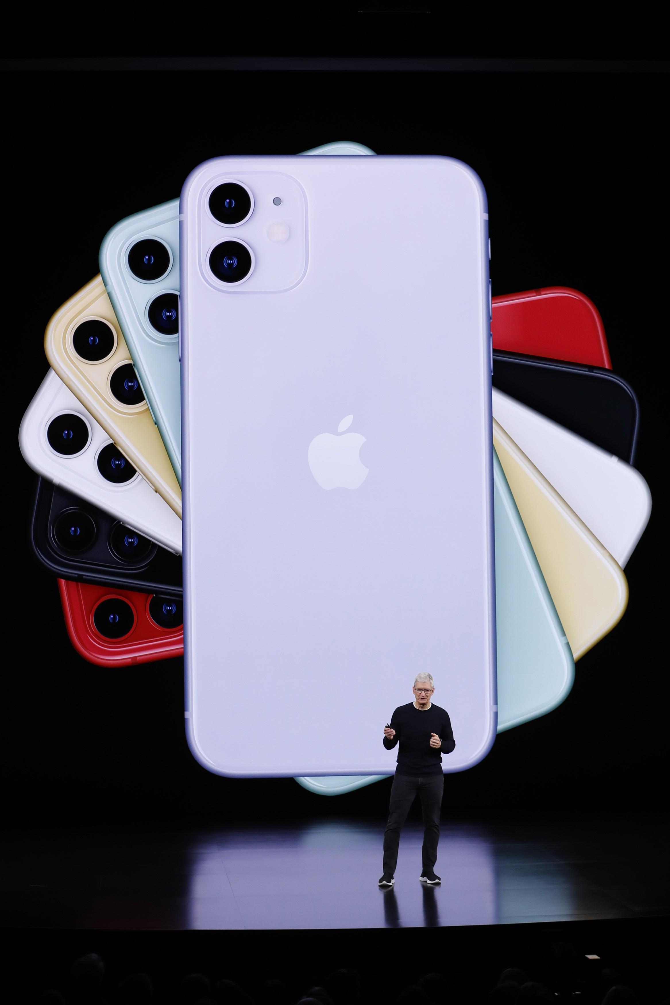 Apple diz que pagamento bilionário à UE 'desafia a realidade e o bom senso' - Notícias - Plantão Diário