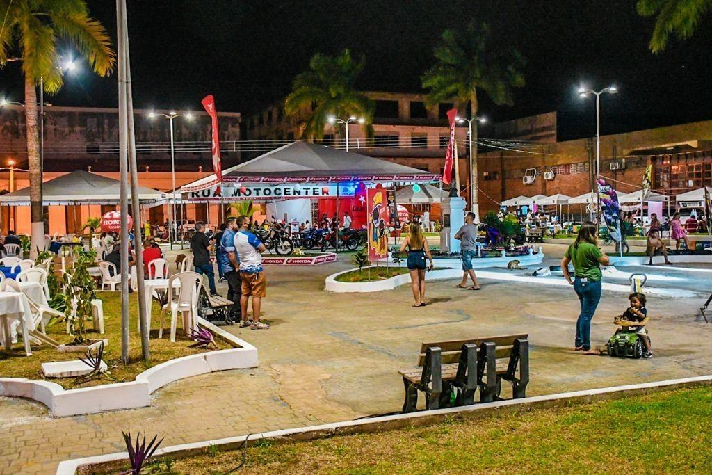 Cruzeiro do Sul comemora 117 anos com apresentações culturais, feira, casamento coletivo e live
