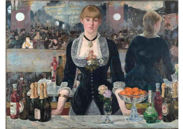 Manet (Foto: The Samuel Courtauld Trust)