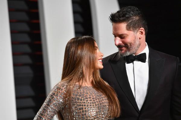 Sofia Vergara e Joe Manganiello (Foto: Getty Images)