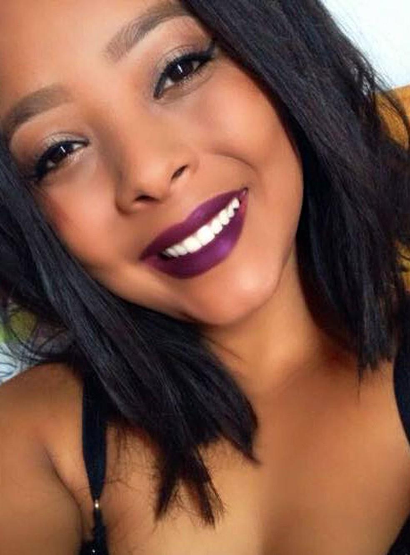 Cassiane Karine Rodrigues, de 20 anos, foi encontrada morta em Eldorado, SP — Foto: Arquivo Pessoal
