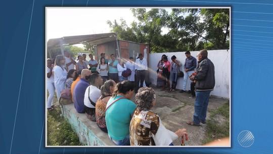 Funcionários do Hospital de Castro Alves, na Bahia, entram em greve
