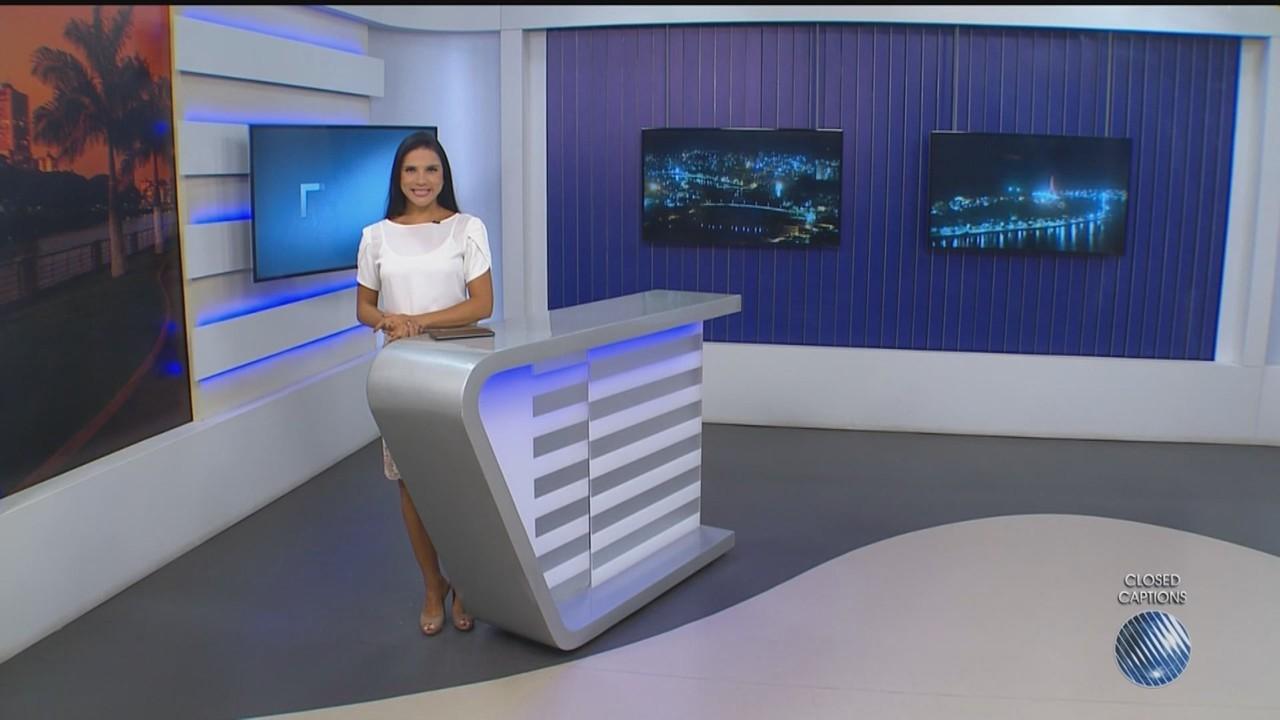 Bloco 01 - BATV Santa Cruz - 26/02/2021