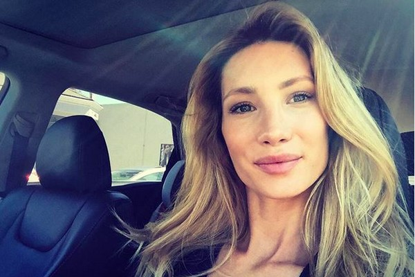 Sonni Pacheco, ex-esposa do ator Jeremy Renner (Foto: Instagram)