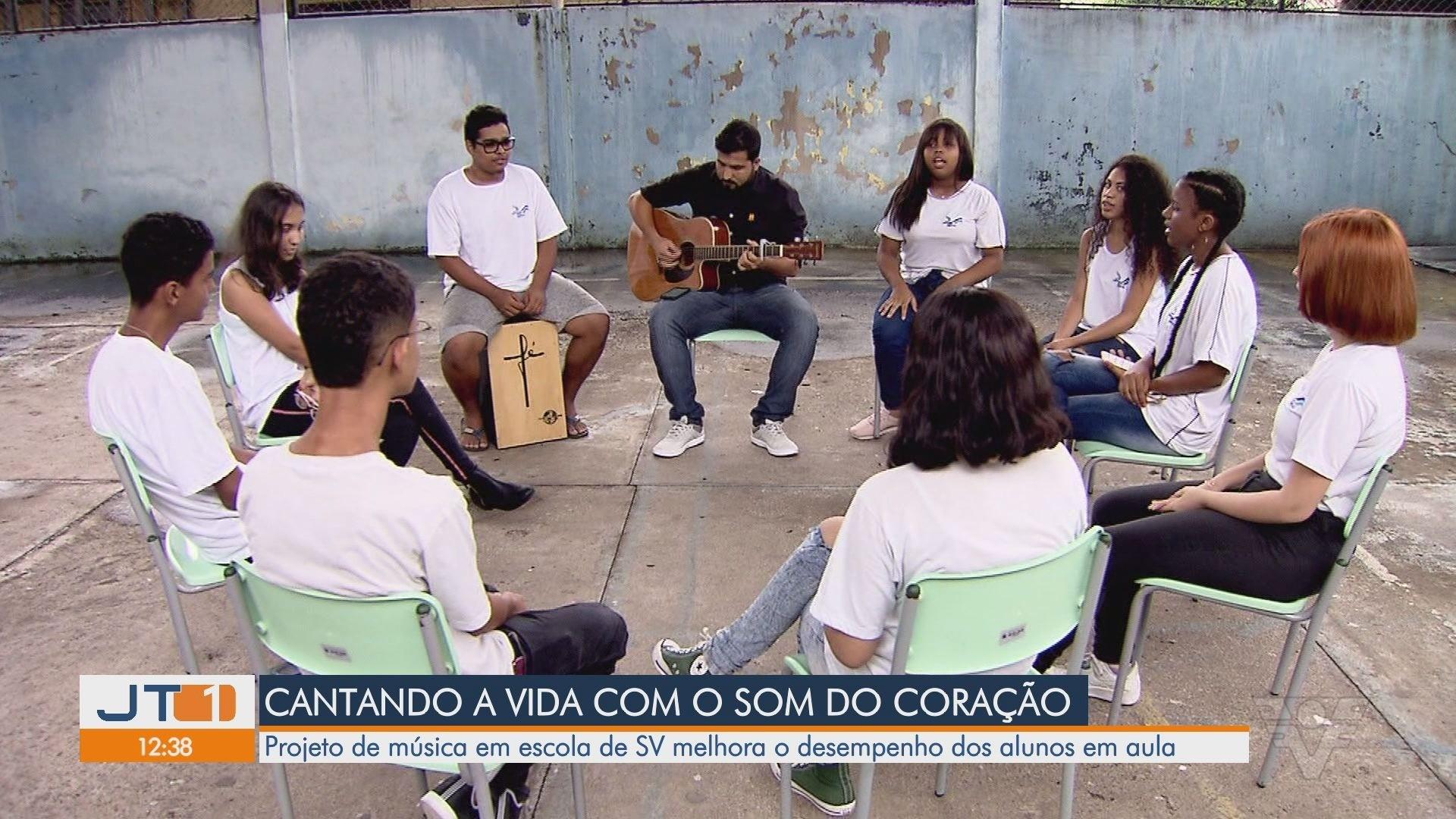 VÍDEOS: Jornal da Tribuna 1ª Edição de quarta-feira, 20 de novembro