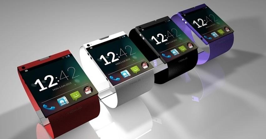 Google pode apresentar relógio inteligente junto com novo Nexus 5