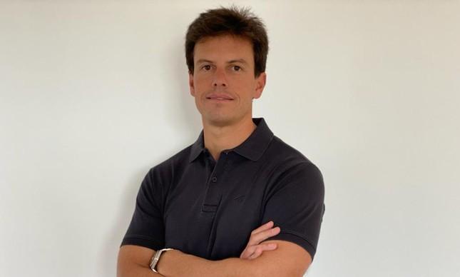 Roberto Azevedo, o Bebeto, responsável pela área de multi-family office da XP