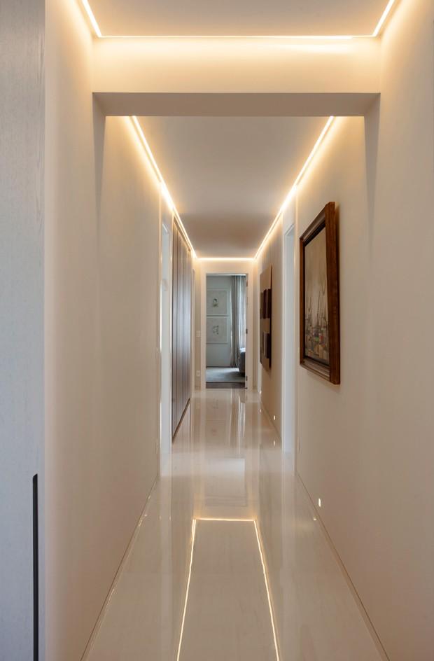 Reforma adapta apartamento à nova fase dos moradores (Foto: Marco Antonio)