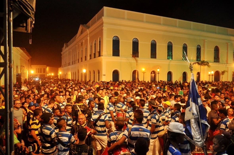 Segunda concentração do Bloco da Imprensa terá diversidade de ritmos em São Luís