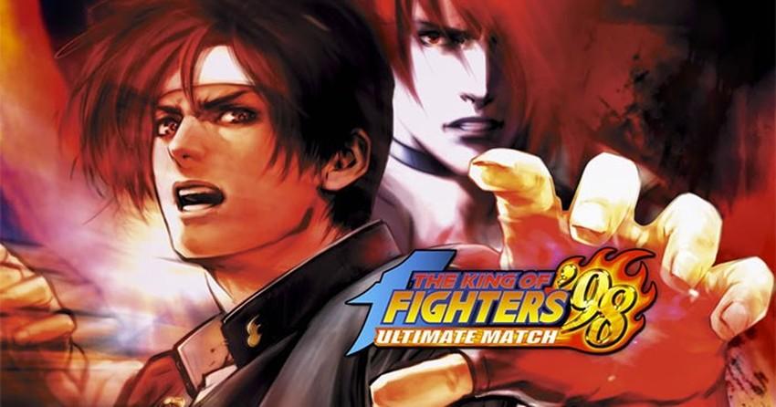 double dragon e king of fighters relembre jogos de luta de