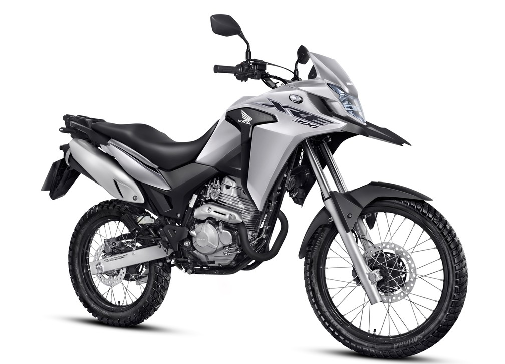 Moto honda 300 xre 2020