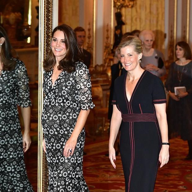Kate Middleton (Foto: © PA)