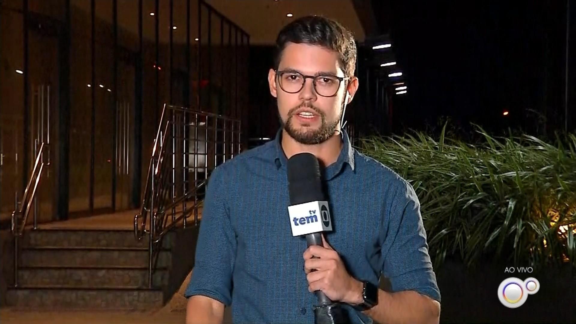 VÍDEOS: TEM Notícias 2ª edição de Rio Preto e Araçatuba desta segunda-feira, 30 de março