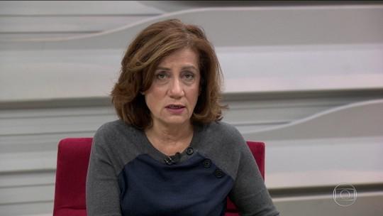 Miriam Leitão explica como será a privatização da Eletrobras