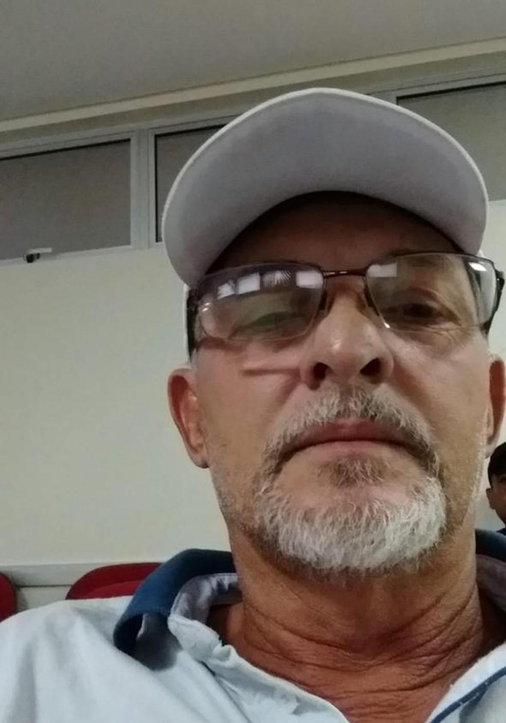 Empresário Cezar Marafron morreu eletrocutado em uma fazenda no Sul do Piauí — Foto: Reprodução/ Facebook