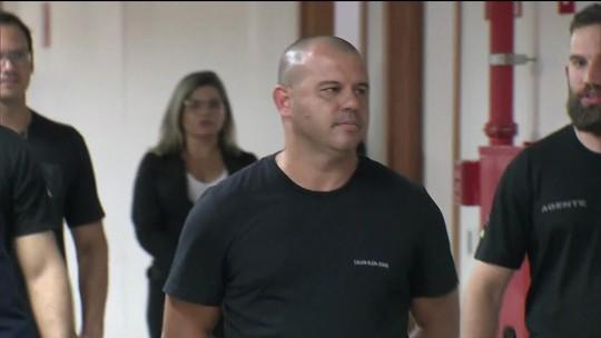 Polícia solta Roni e outros seis presos por suspeita de fraude financeira no Mané Garrincha