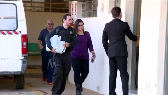 Polícia Federal faz operação contra desvios de recursos da União para a merenda em 3 estados e no DF
