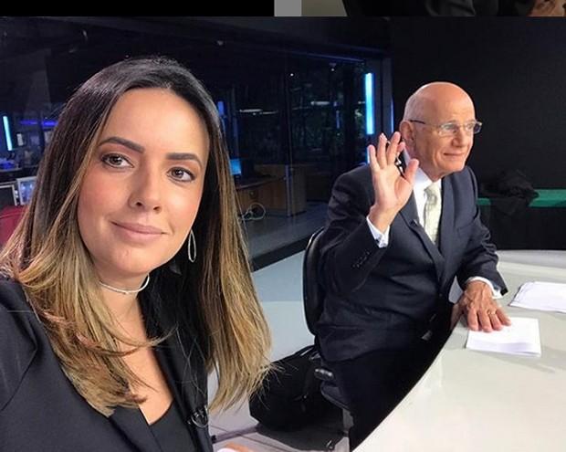 Ricardo Boechat Morre Em Acidente De Helicóptero Em SP