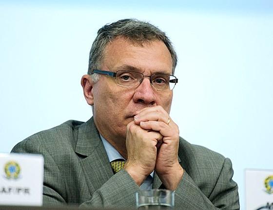 o ex ministro da justiça  Eugênio Aragão (Foto: Marcelo Camargo/Agência Brasil)