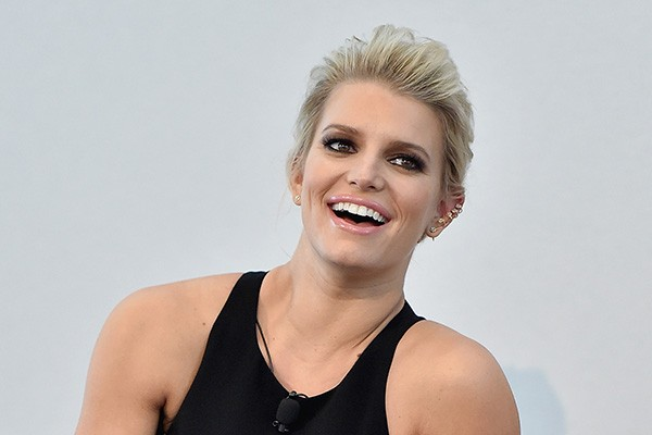 Jessica Simpson (Foto: Getty Images)